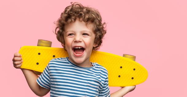 Børn & legetøj