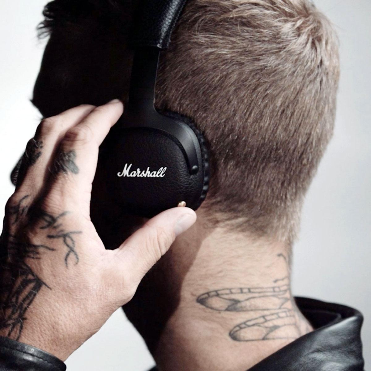 Картинки по запросу Marshall Mid Bluetooth