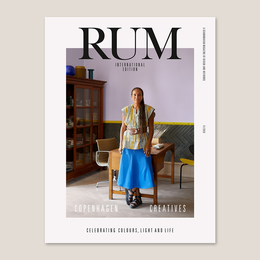 RUM International #11, Bookazine
